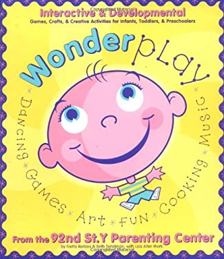 Wonderplay 9781561385751