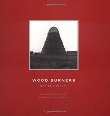Wood Burner 9781568981048