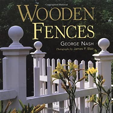Wooden Fences 9781561582921