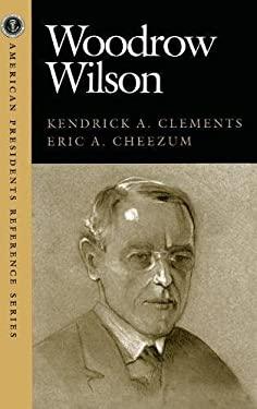 Woodrow Wilson 9781568027654
