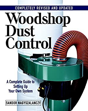 Woodshop Dust Control 9781561584994