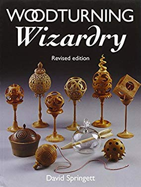Woodturning Wizardry 9781565232792