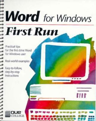 Word for Windows 9781565294271