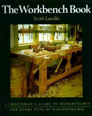 The Workbench Book 9781561582709