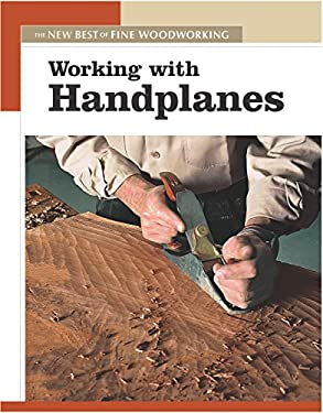 Working with Handplanes 9781561587483