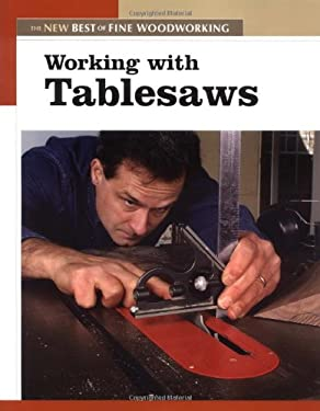 Working with Tablesaws 9781561587490