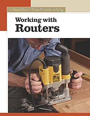Working with Routers 9781561586851
