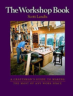 The Workshop Book 9781561582716