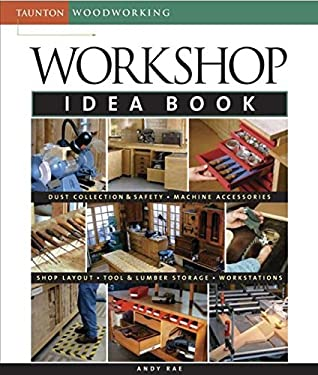 Workshop Idea Book 9781561588756