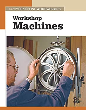 Workshop Machines 9781561587650