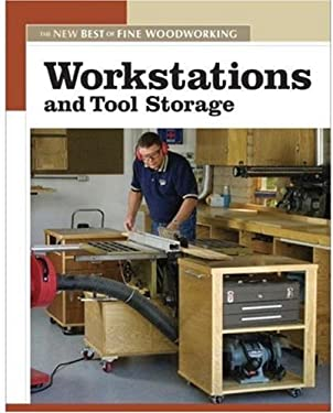 Workstations and Tool Storage 9781561587858