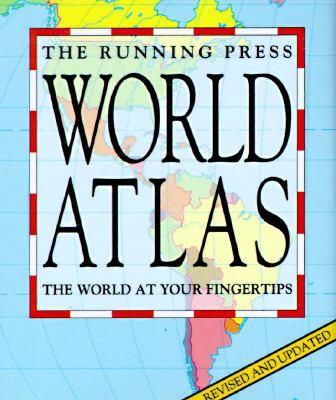 World Atlas: The World at Your Fingertips 9781561385492