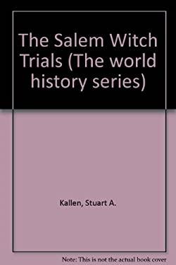 World History Series: Salem Witch Trials 9781560065449