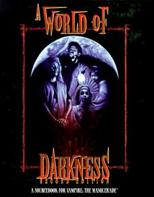 World of Darkness 9781565042070