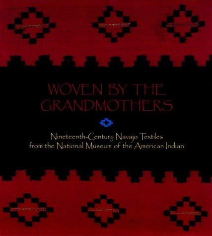 Woven by the Grandmothers: Woven by the Grandmothers 9781560987284