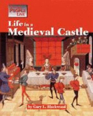 Wpl: Life Medieval Castle 9781560065821