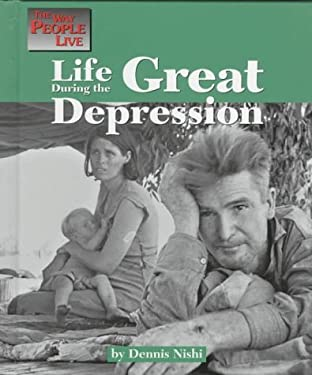 Wpl: Life During Great Depress 9781560063810