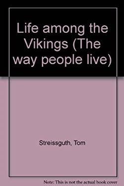 Wpl: Life Among Vikings 9781560063926