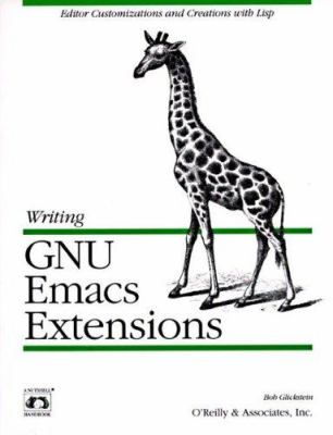 Writing GNU Emacs Extensions