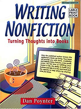 Writing Nonfiction: Turning Thoughts Into Books 9781568601168