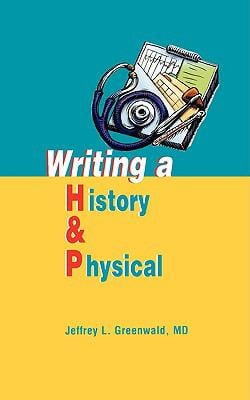 Writing a History and Physical 9781560536024