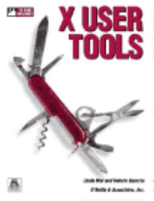 X User Tools 9781565920194