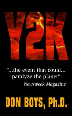 Y2K: The Event That Could Paralyze 9781563841644