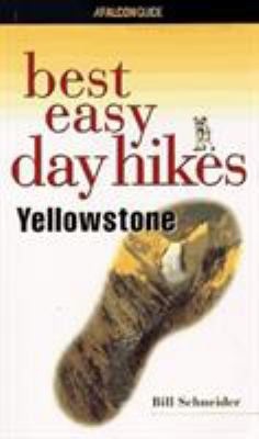 Yellowstone 9781560445746