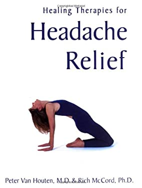 Yoga Therapy for Headache Relief: Healing Therapies 9781565891692