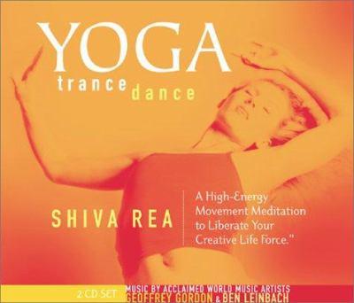 Yoga Trance Dance 9781564559234