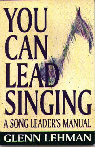 You Can Lead Singing 9781561481170