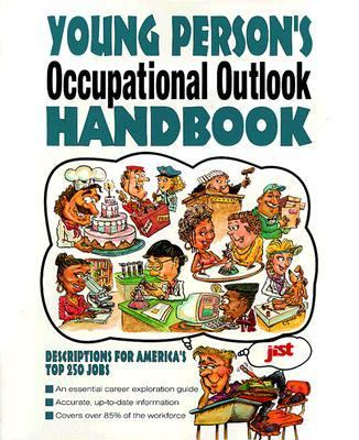 Young Person's Occupational Outlook Handbook U S Department of Labor