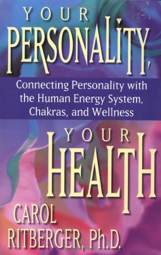 Your Personality, Your Health 9781561705382