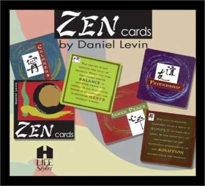 Zen Cards 9781561708048