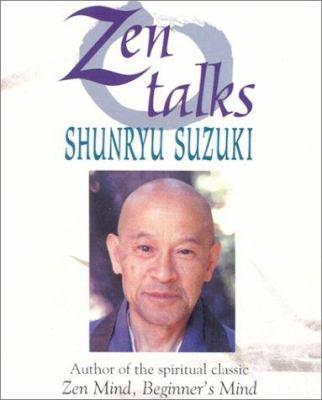 Zen Talks 9781561769438