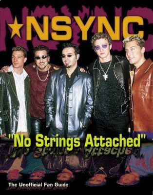 'N Sync No Strings Attach 9781572433939