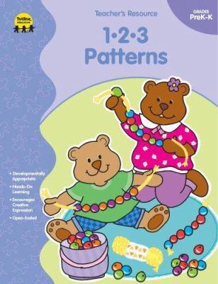 1-2-3 Patterns 9781570294693