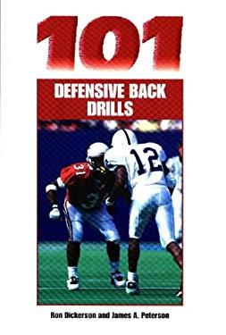 101 Defensive Back Drills 9781571670892