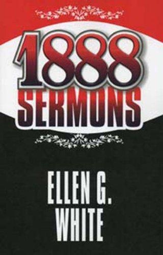1888 Sermons 9781572581302