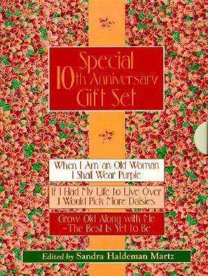 1997 Anthology Gift Box Set: Trade Cloth 9781576010648