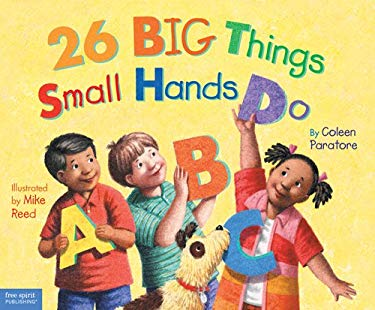 26 Big Things Small Hands Do 9781575423067