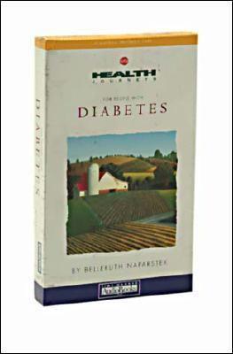 Diabetes 9781570420085