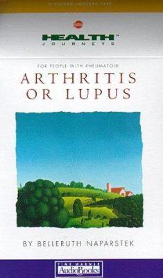 Rheumatoid Arthritis or Lupus
