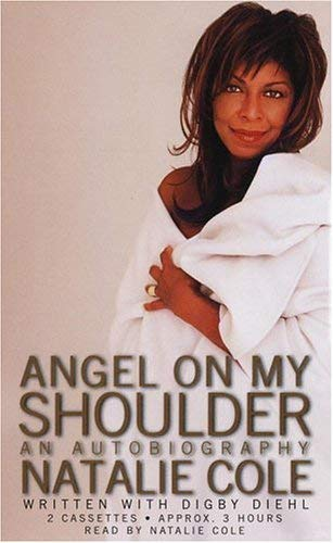 Angel on My Shoulder: An Autobiography 9781570429194