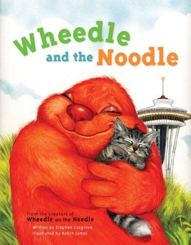 Wheedle and the Noodle 9781570617300