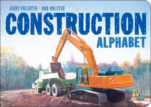 1: Construction Alphabet