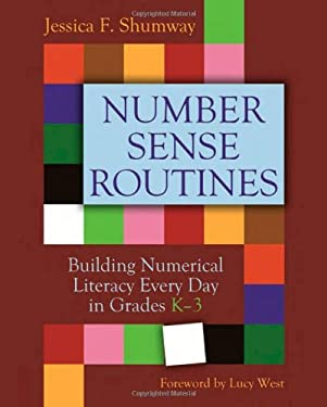 Building Numerical Literacy Every Day in Grades K-3