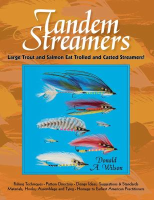 Tandem Streamers 9781571884671