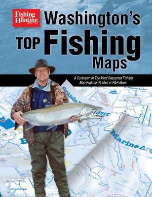 Washington's Top Fishing Maps