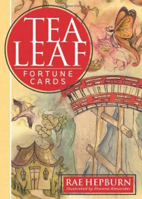 Tea Leaf Fortune Cards 9781572816701